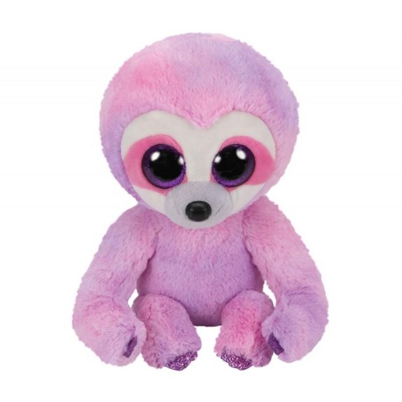 Мягкая игрушка TY Дрими ленивец 25 см