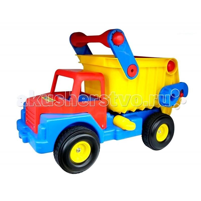 Wader Автомобиль-самосвал 37916