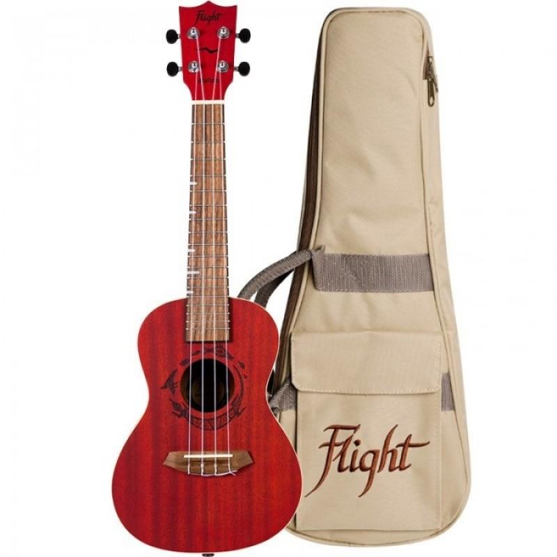 Музыкальный инструмент Flight Укулеле