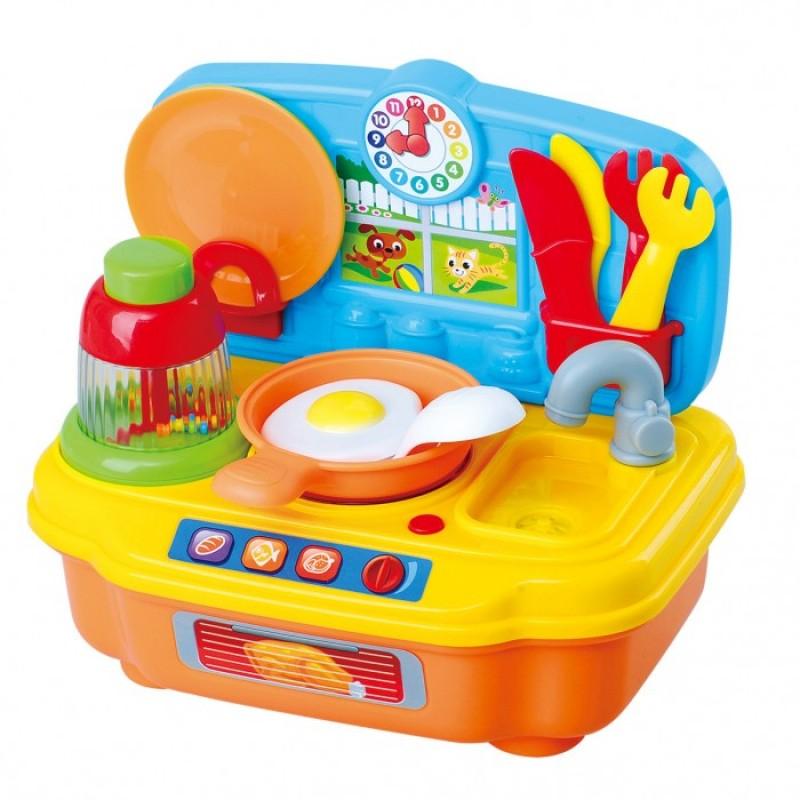 Playgo Игровой набор Кухня