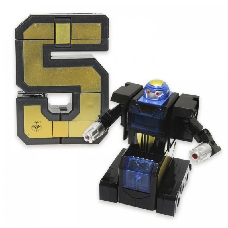 1 Toy Трансботы XL Боевой расчет ВКС Капитан Квинт