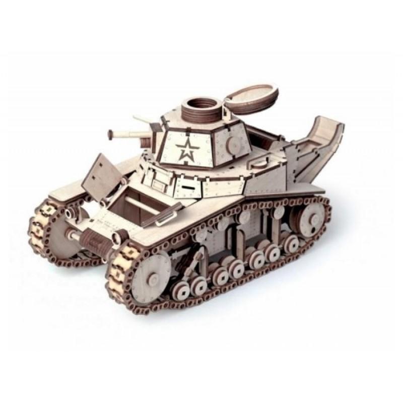 Армия России Танк МС-1