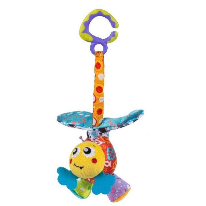Подвесная игрушка Playgro Пчелка 0186982