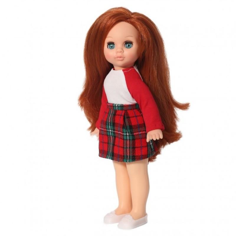 Весна Кукла Эля яркий стиль 2 30.5 см