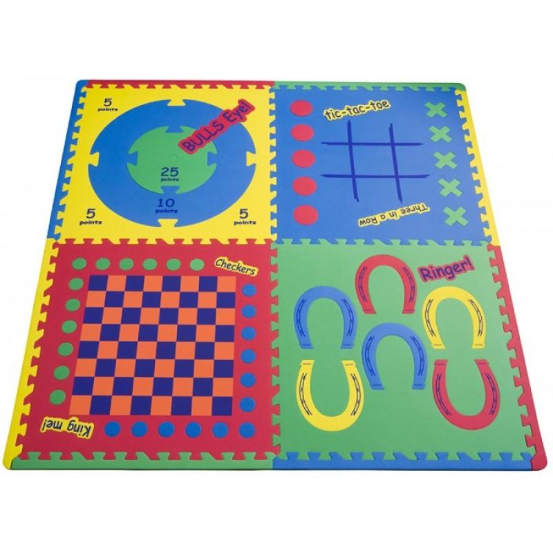 Игровой коврик FunKids 24