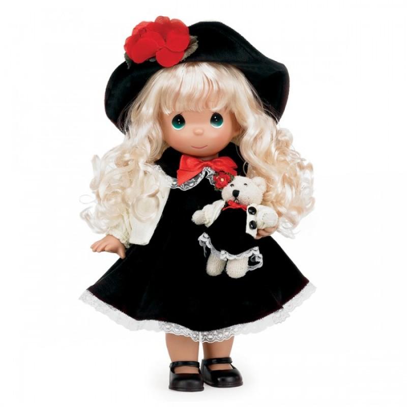 Precious Кукла Ты мой друг 30 см