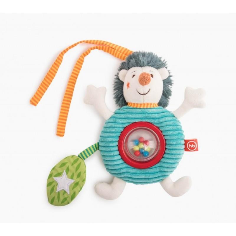Подвесная игрушка Happy Baby Ежик Федя