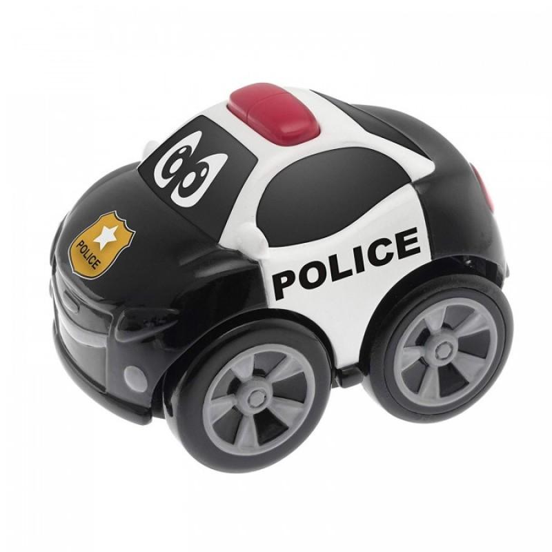 Chicco Машинка Турбо Police