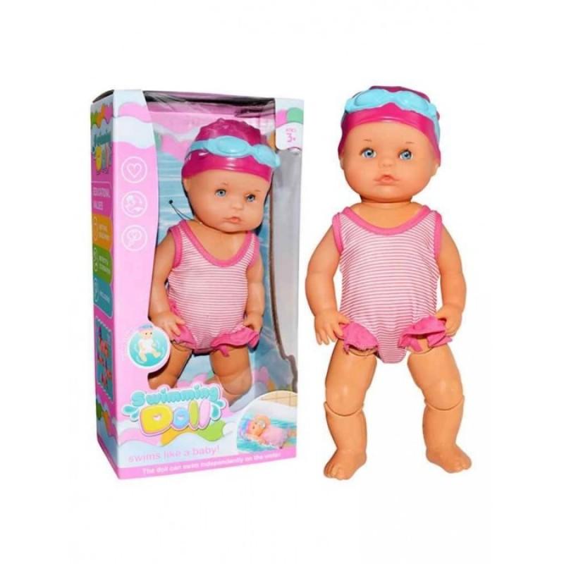 Junfa Кукла плавающая в воде
