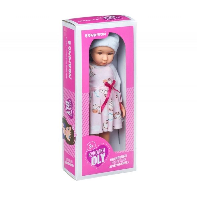 Bondibon Кукла Oly Очарование ВВ4367 36 см