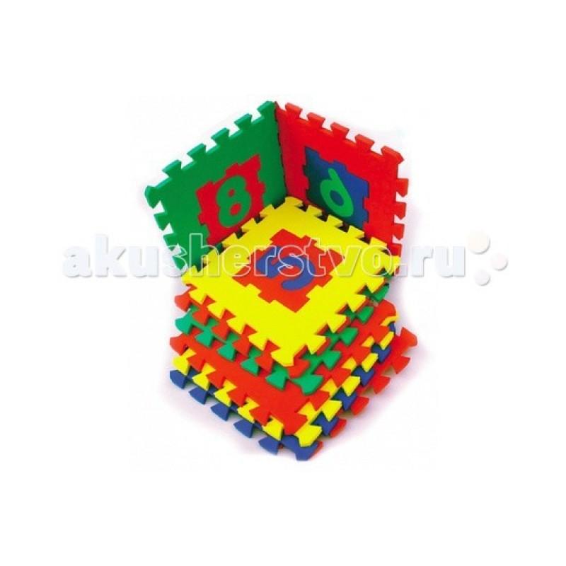 Игровой коврик Бомик Цифры 28 х 28 см