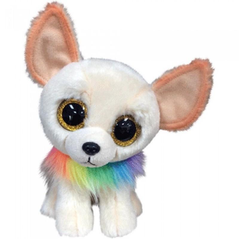 Мягкая игрушка TY Чихуахуа 25 см 36460