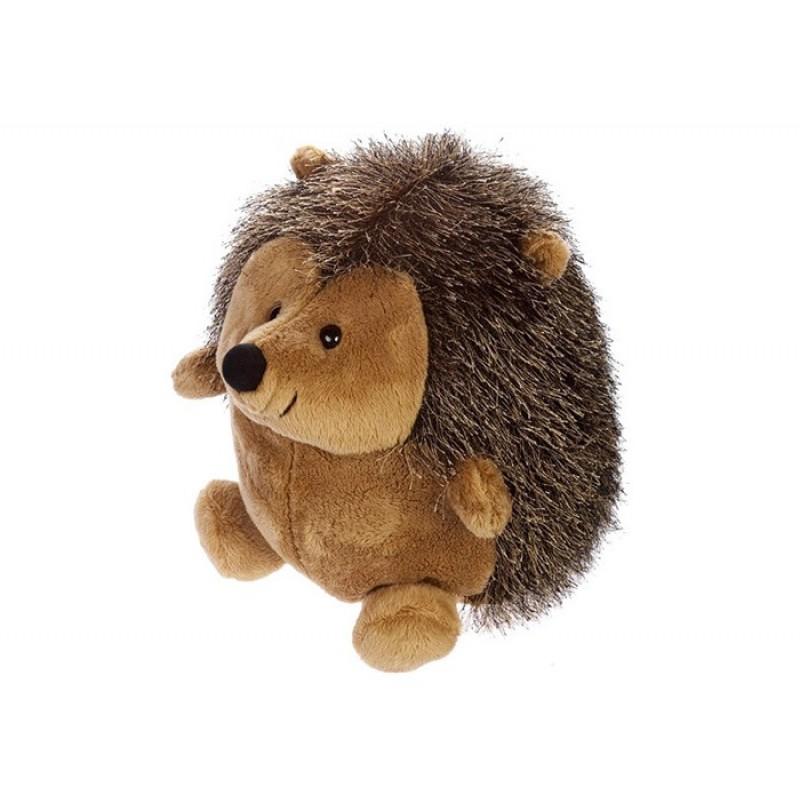 Мягкая игрушка Gulliver Ежик сидячий 33 см