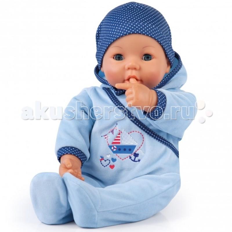 Bayer Кукла Привет, малыш 46 см