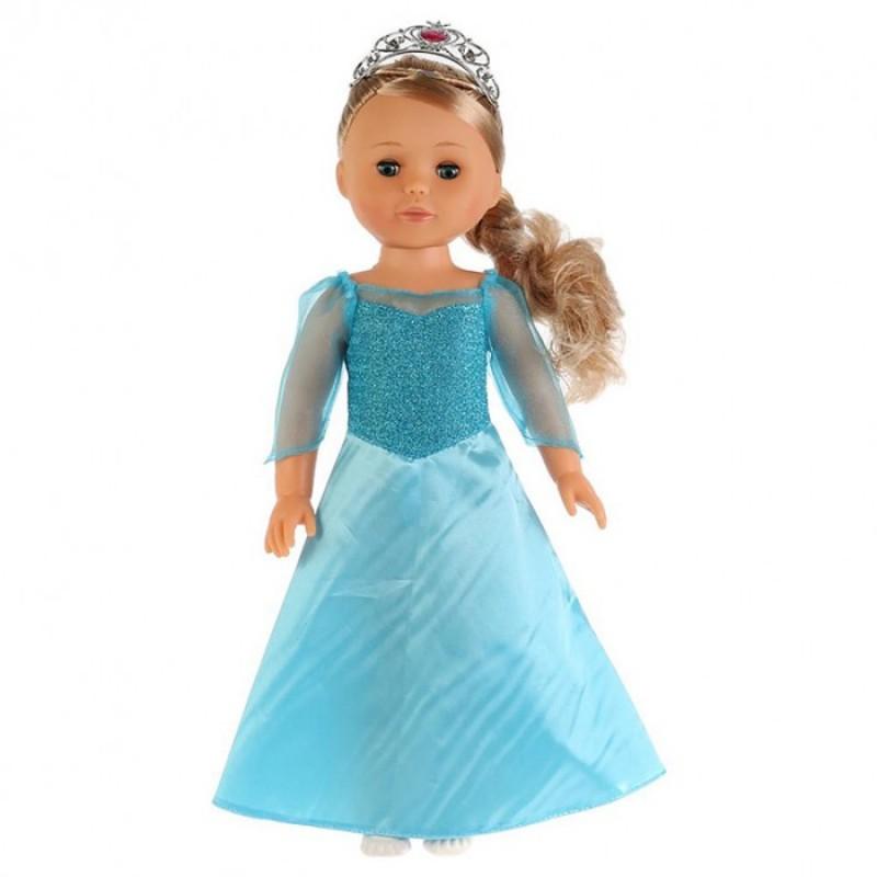 Карапуз Кукла Принцесса София 46 см 14666PRI-FR