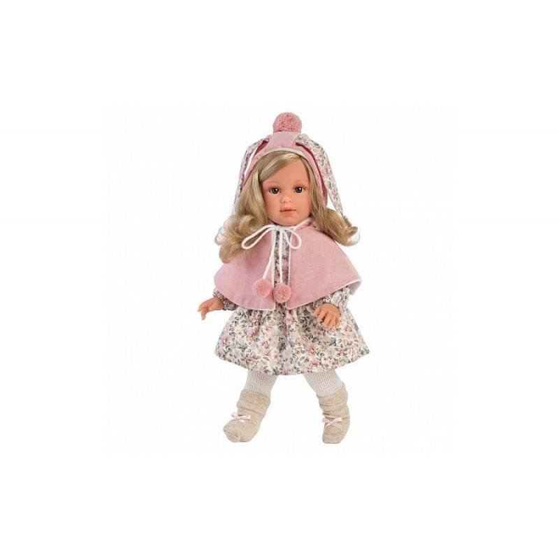 Llorens Кукла Люсия 40 см