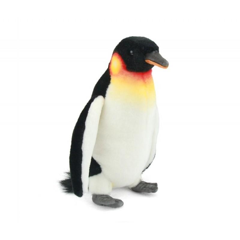 Мягкая игрушка Hansa Императорский пингвин 24 см