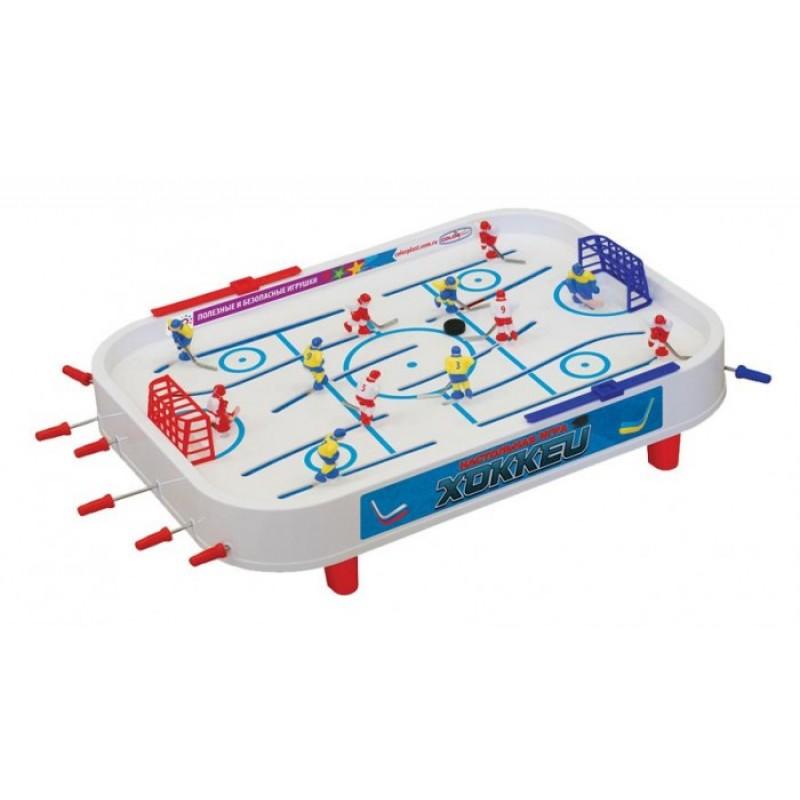Colorplast Настольная игра Хоккей 1265