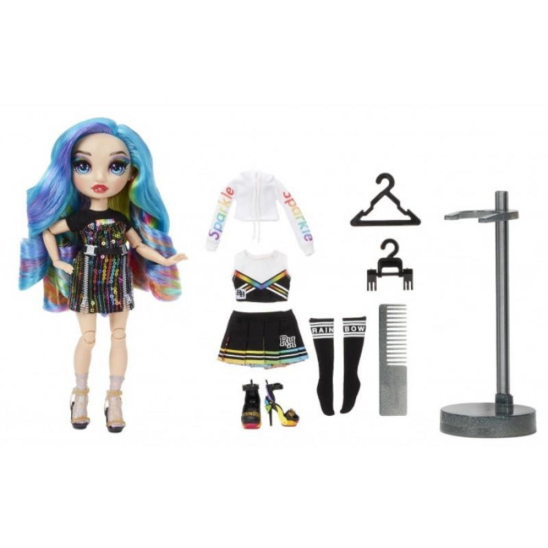 Rainbow High Кукла Fashion Doll Rainbow