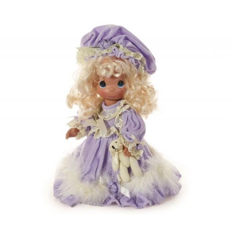 Precious Кукла Сладкий Маленький Мечтатель блондинка 30 см