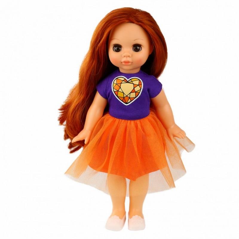 Весна Кукла Эля яркий стиль 3 30.5 см