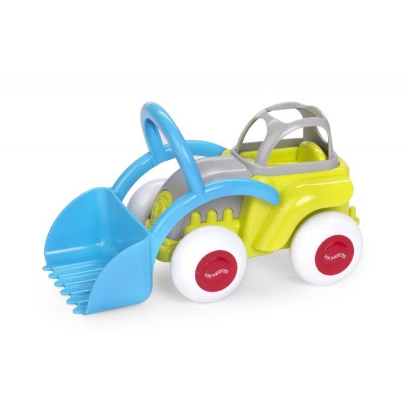 Viking Toys Машинка Трактор Midi