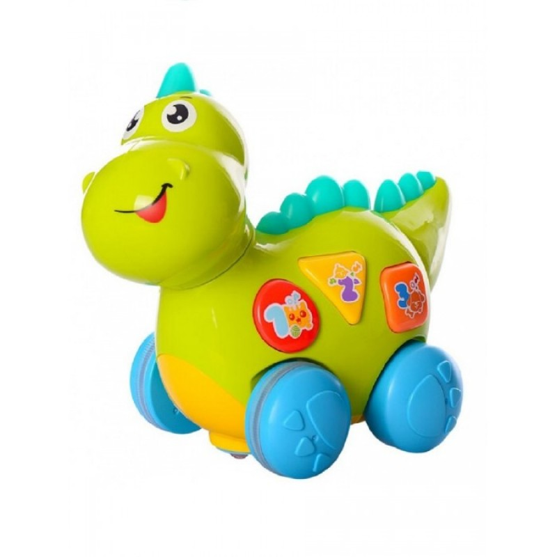 Развивающая игрушка Play Smart Динозаврик 7725