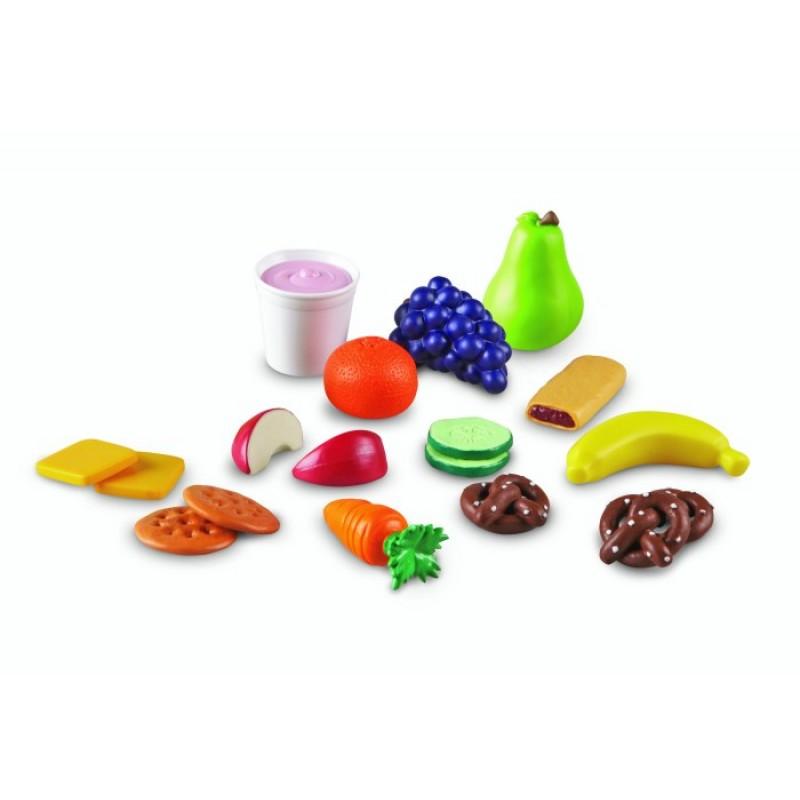 Learning Resources Развивающая игрушка Мы растем Здоровое питание