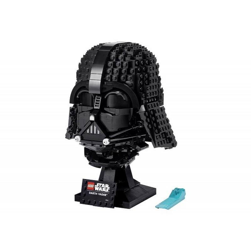 Конструктор Lego Star Wars Шлем Дарта Вейдера