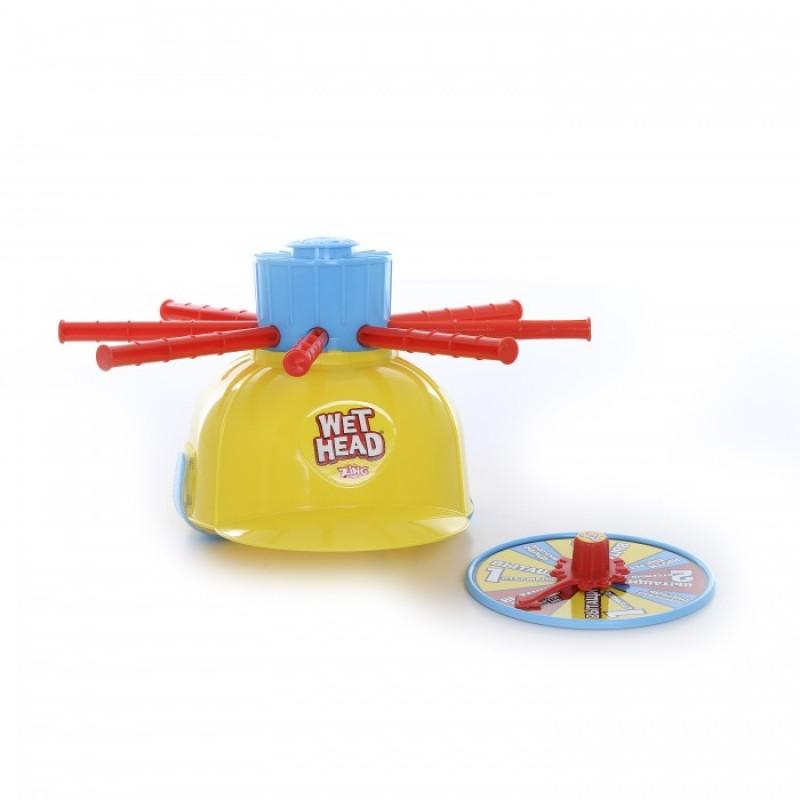 Wet Head Игра Водная Рулетка