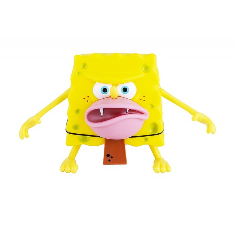 SpongeBов SquarePants Игрушка Спанч Боб грубый 20 см