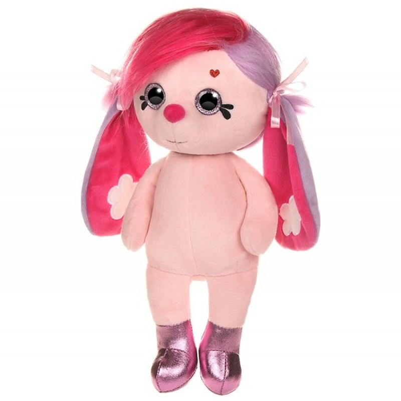 Мягкая игрушка Maxi Eyes Зайка Айя 22 см