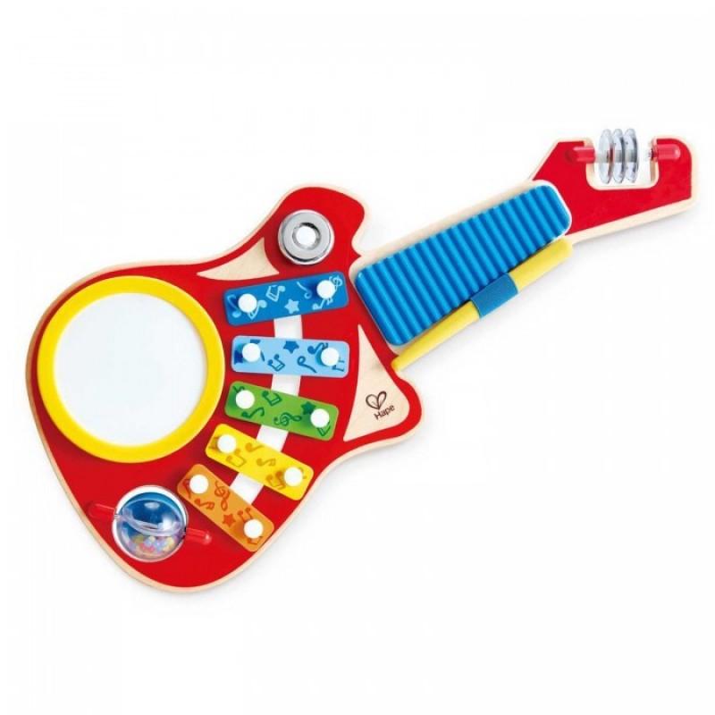 Музыкальный инструмент Hape 6 в 1