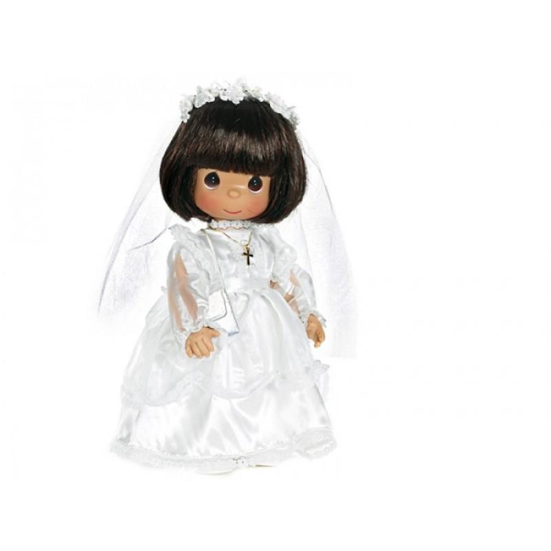 Precious Кукла Невеста брюнетка 30 см