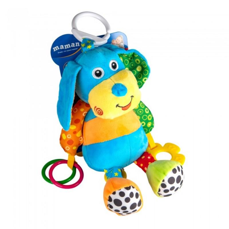Подвесная игрушка Maman Музыкальная RM-41