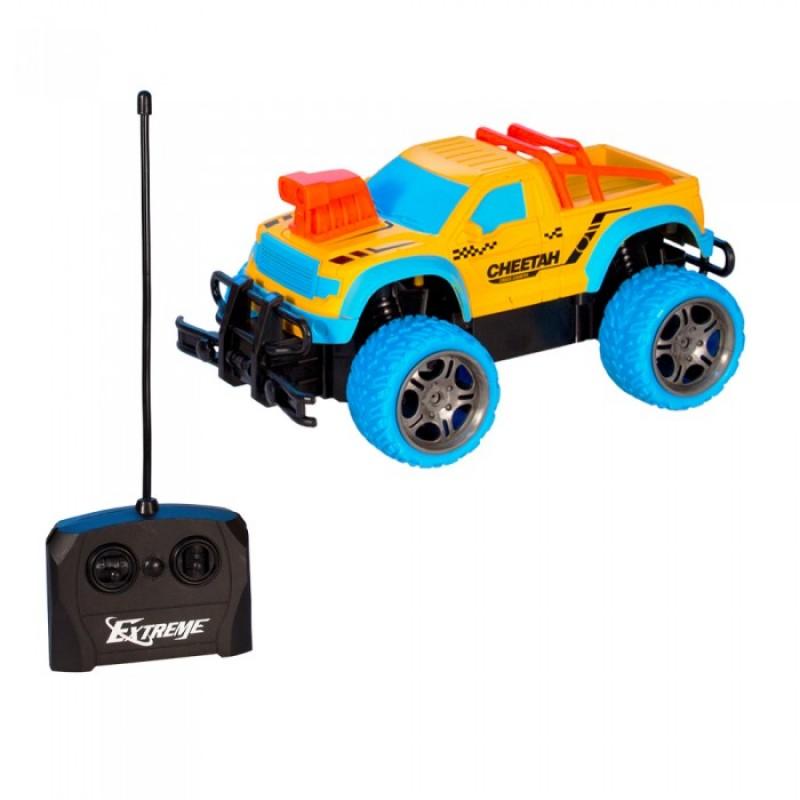 Maya Toys Машинка на радиоуправлении Шпион