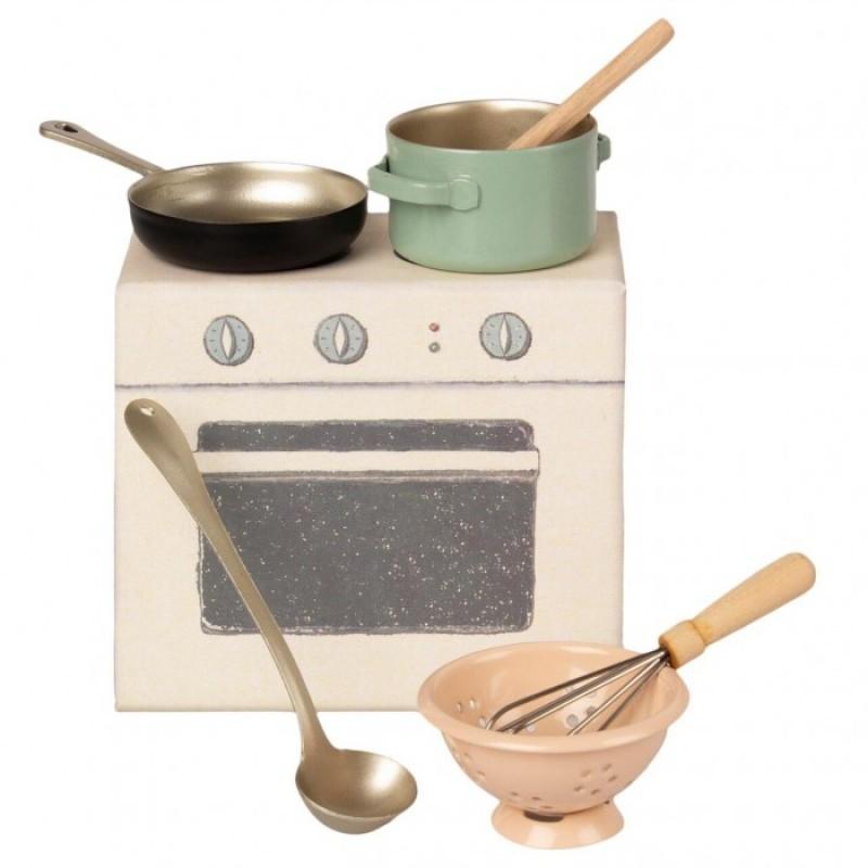 Maileg Кухонный набор '20
