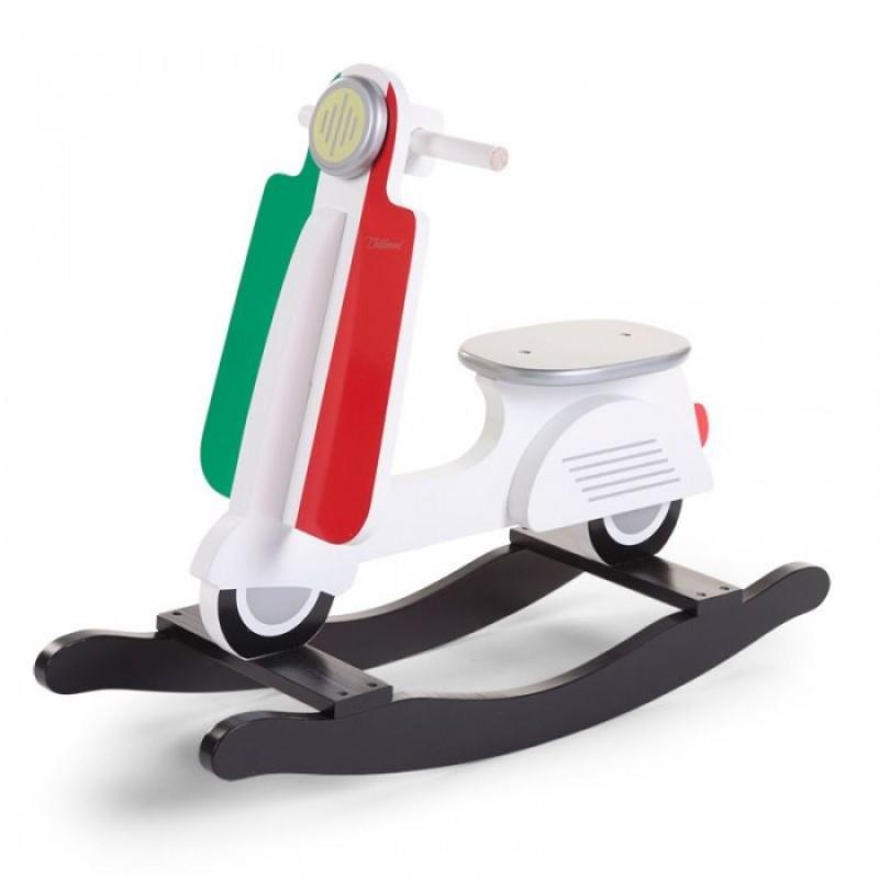 Качалка Childhome Rocking Scooter