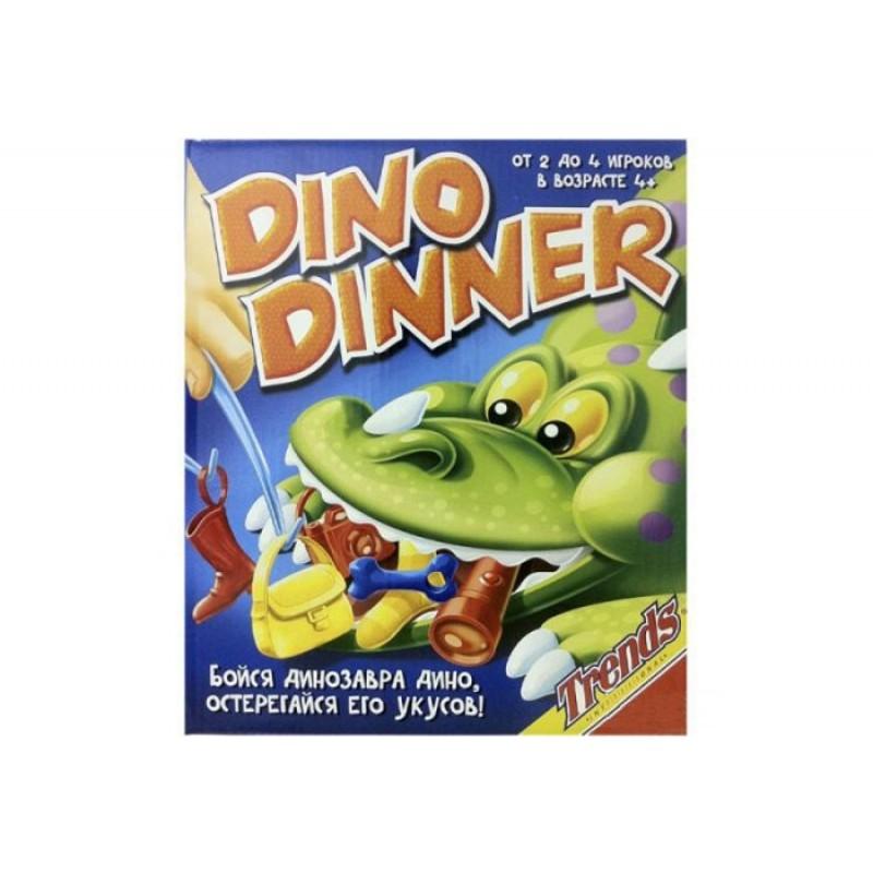 Trends Настольная игра Динозавр