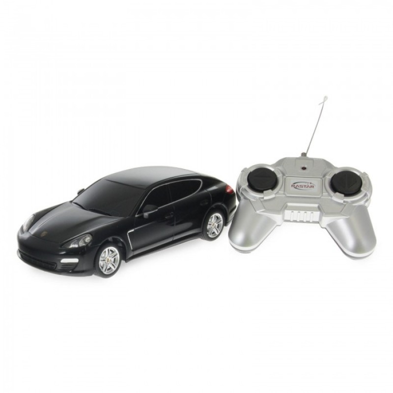 Rastar Машина на радиоуправлении Porsche Panamera 1:24