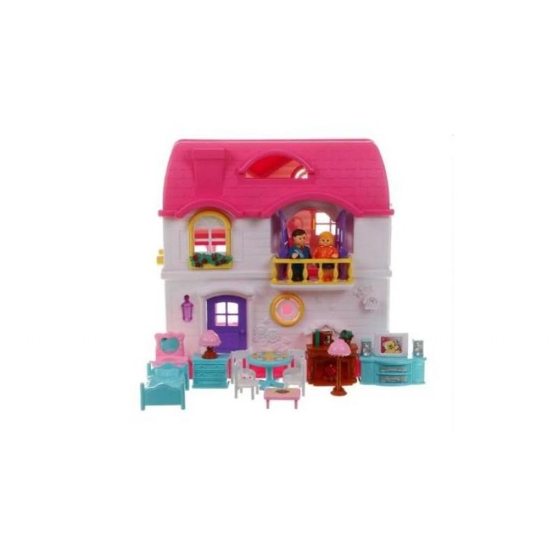 Red Box Дом для куклы