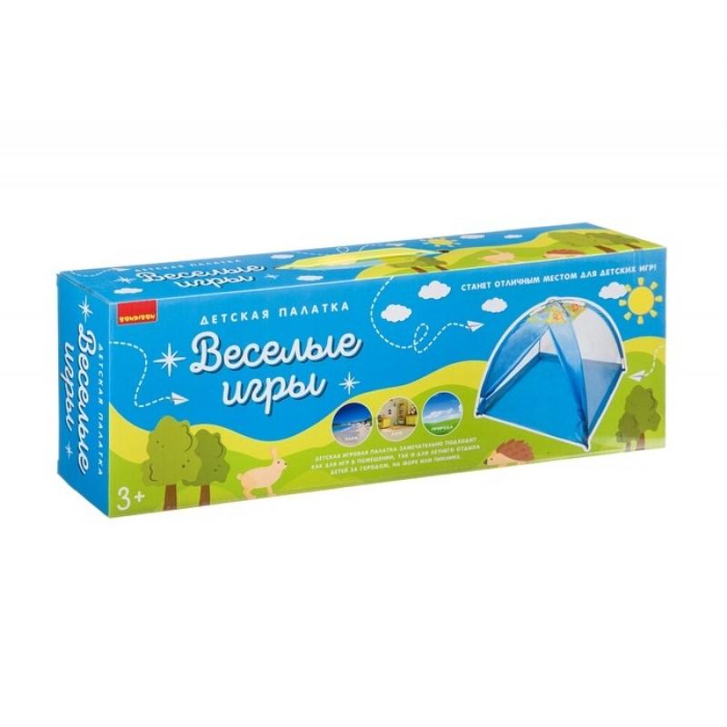 Bondibon Палатка Веселые игры