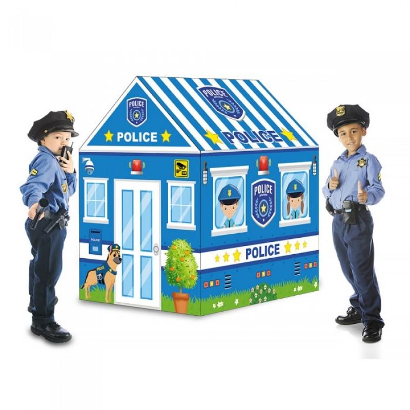 Pituso Дом Полиция + 50 шаров