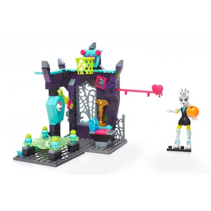 Монстер Хай (Monster High) Игровой набор Класс физкультуры