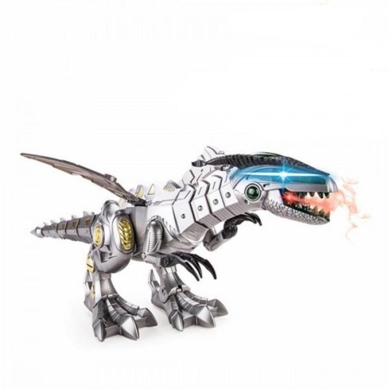 Наша Игрушка Динозавр электронный 200595755