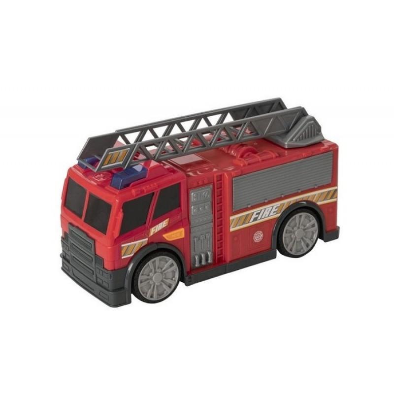 HTI Пожарная машина Teamsterz 30 см