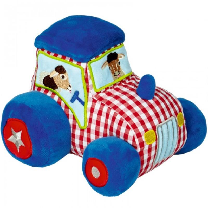 Spiegelburg Трактор Baby Gluck
