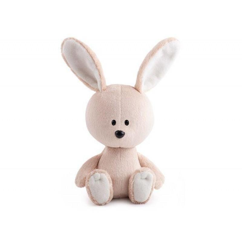 Мягкая игрушка Budi Basa Заяц Антоша 15 см