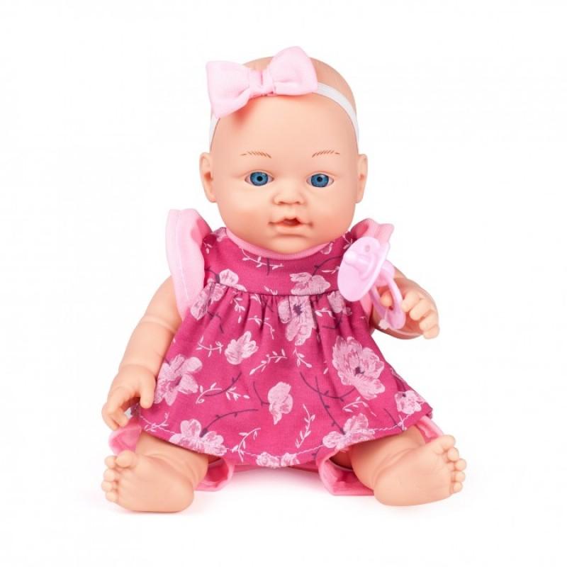Fancy Кукла Малышка с соской
