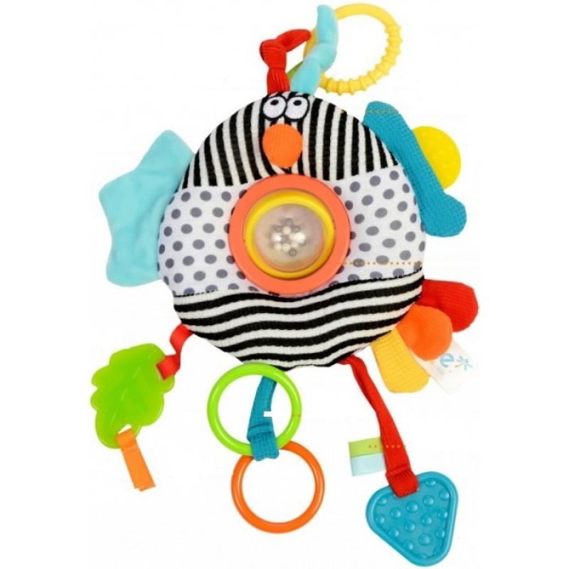Развивающая игрушка Dolce Птичка 95320